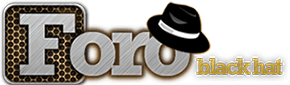 Foro Black Hat SEO